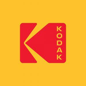 лого кодак