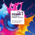 Регистрациите за Fespa Global Print Expo са отворени