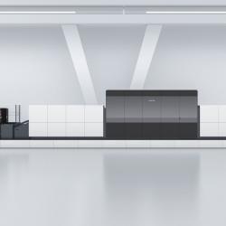 Дигитална машина за печат на опаковки VariJЕТ 106