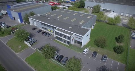 Codimag и Edale – двама производители на ролни печатни и довършителни машини положиха основите на Web Tech Alliance