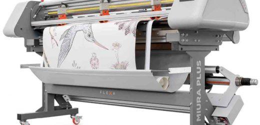FLEXA представя нов автоматичен кътер за тапети – Miura Plus Wallpaper