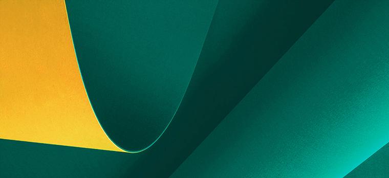 Нова калибрираща подложка към гумените платна за офсетов печат