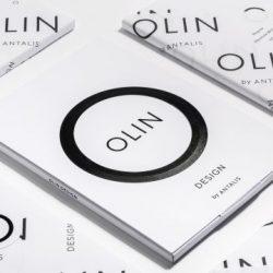 Анталис представя хартията Olin Origins