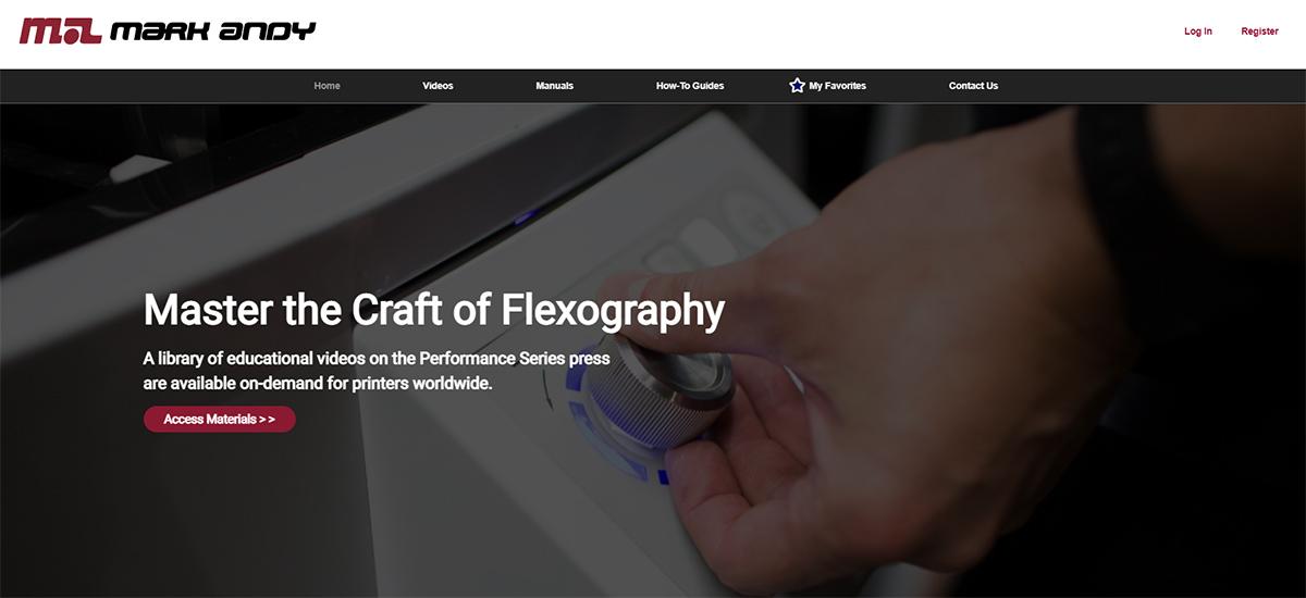 Онлайн ресурс в помощ на печатари