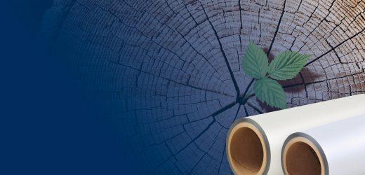 Нов екологичен ламинат на основа на цеулоза