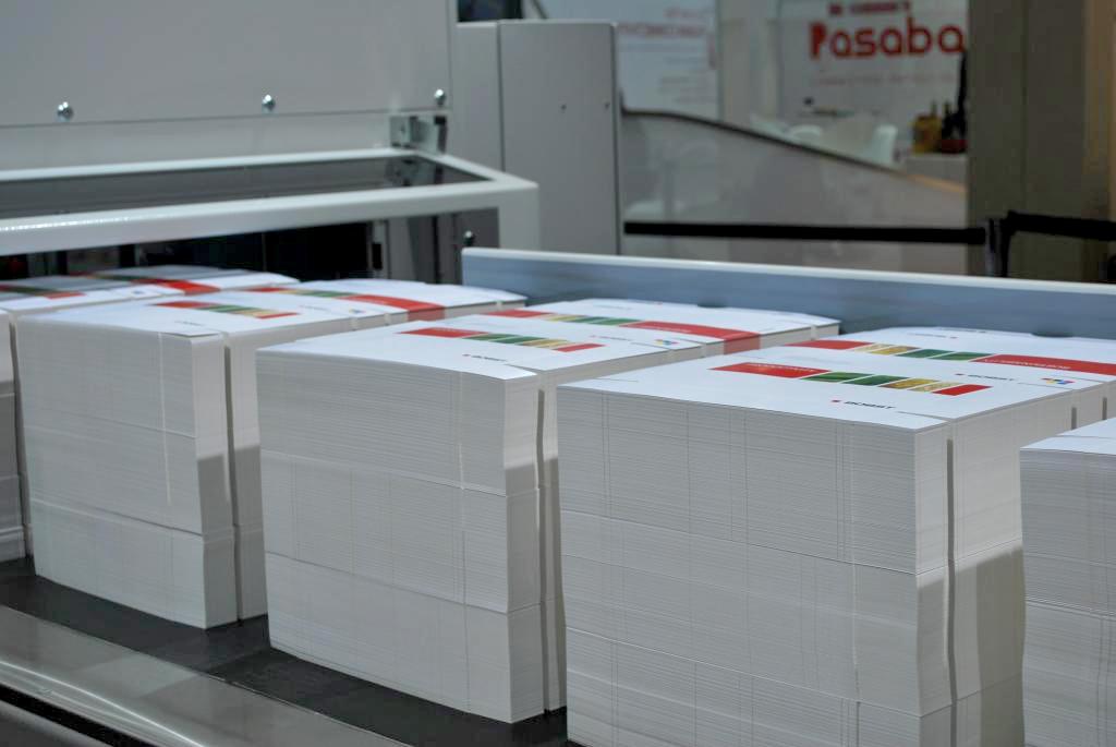 Оценка на качеството на печатни продукти