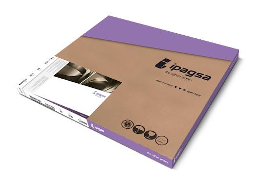 Agfa планира да затвори завода за производство на офсетови пластини Ipagsa