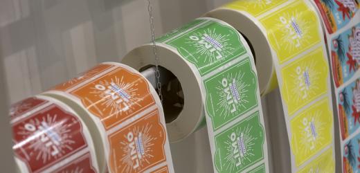 Ползите на дигиталния етикетен печат