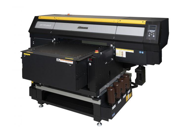Mimaki стартират продажба на четири нови принтера