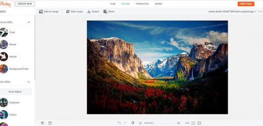 Shutterstock купи PICMonkey