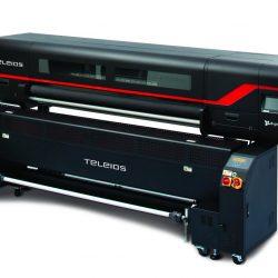 Тотем Груп ще демонстрират на Copis машини за печат върху текстил