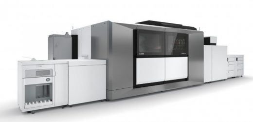 Cimpress купува дигитални печатни машини от Canon