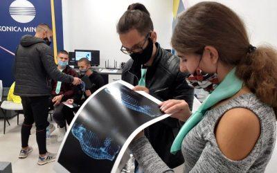 Випимекс посрещнаха ученици в своя демонстрационен център