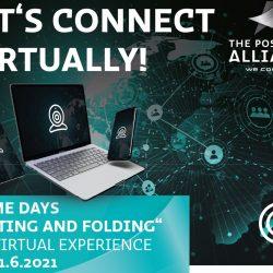 Графотрейд ви кани на Alliance Days 2021
