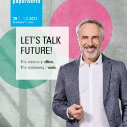 Paperworld 2022 се завръща на живо