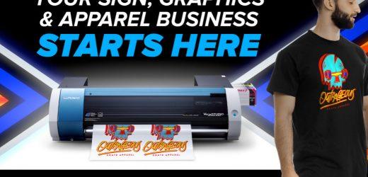 Нов, по-евтин настолен принтер от Roland