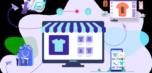 Какви персонализирани продукти продавате на своя сайт?